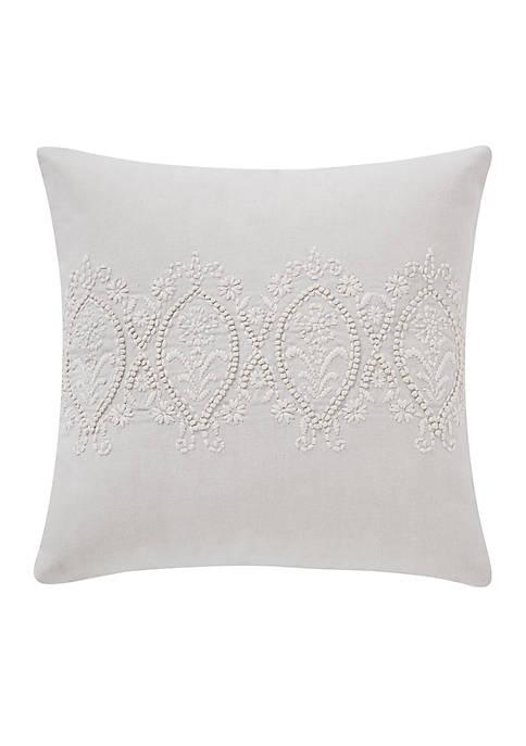 Waterford Bainbridge 14-in. Decorative Pillow