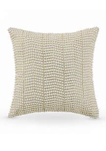 Britt Square Decorative Pillow 14-in. x 14-in.
