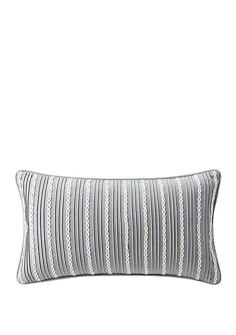 Baylen 11 in x 20 in Breakfast Decorative Pillow
