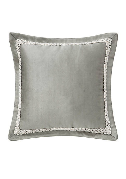 Waterford Celine 16-in. Decorative Pillow