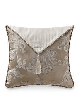 Chantelle Square Decorative Pillow