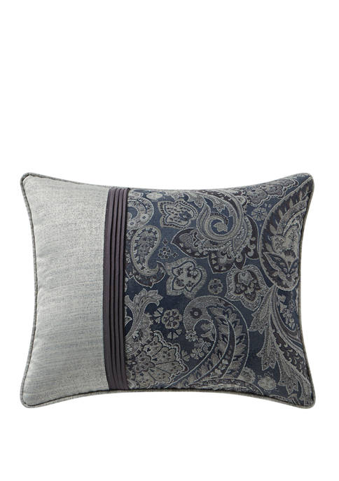 Danehill 16 in x 20 in Pleated Pillow