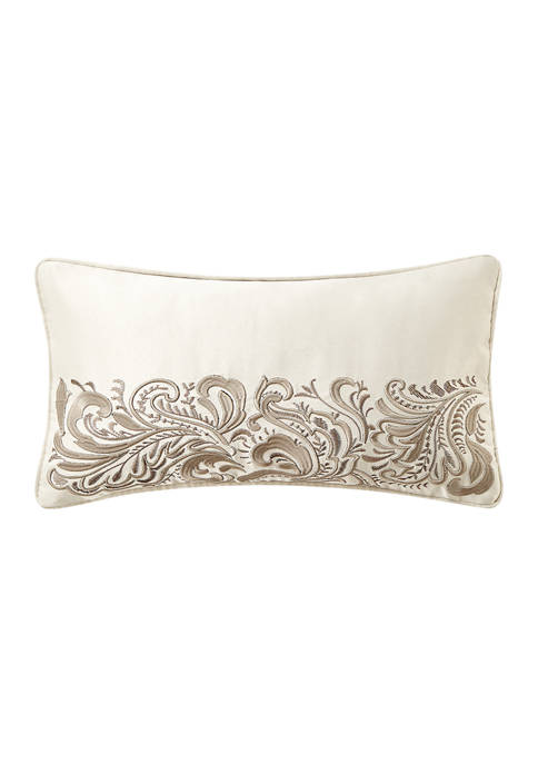 Danehill Red 11  in x20 in Decorative Pillow