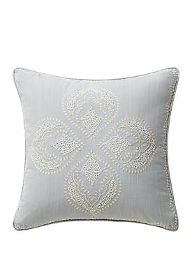 Dorothy 16 in x 16 in Square Decorative Pillow