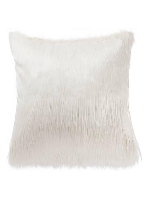 Driftwood Sand Decorative Pillow