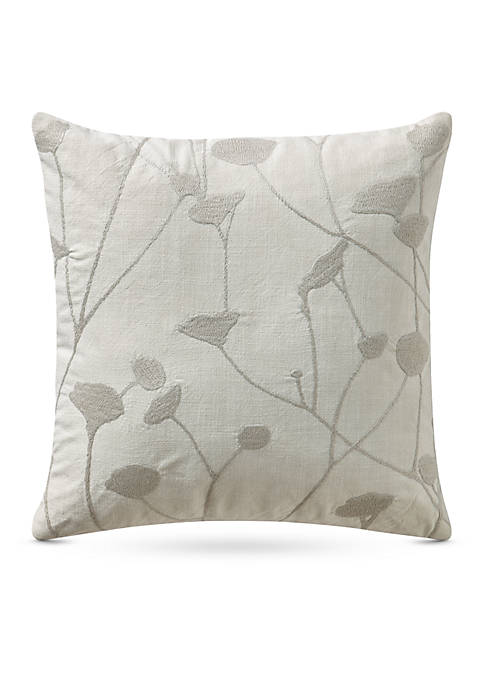 Highline Bedding Co. Driftwood Botanical Decorative Pillow