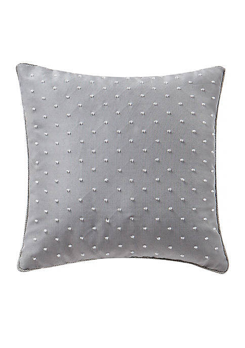 Waterford Farrah 14-in. Decorative Pillow