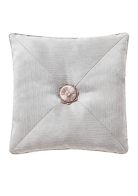 Waterford Farrah 18-in. Decorative Pillow