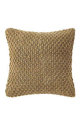 Grayson Knit Decorative Pillow