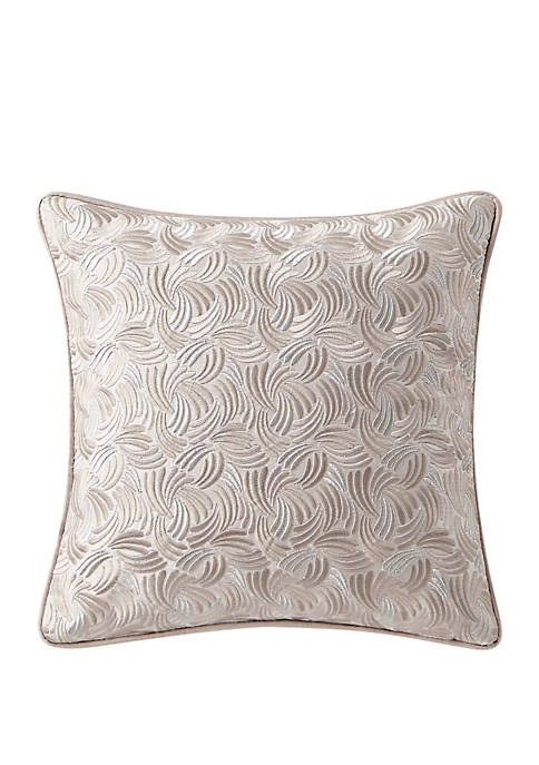 Gisella 14 in x 14 in Square Pillow
