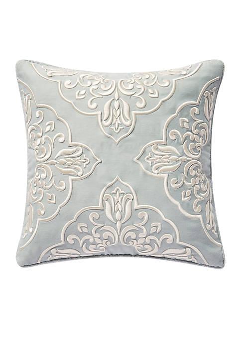 Waterford Gwyneth 16-in. Decorative Pillow