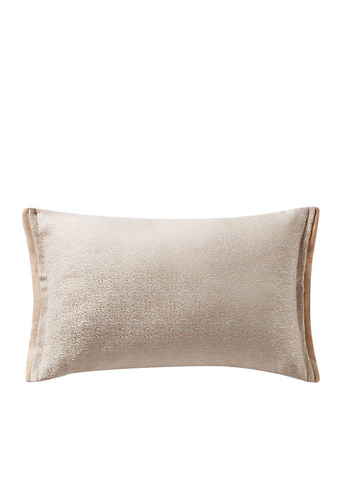 Highline Bedding Co. Jacqueline Desert Rose Decorative Pillow