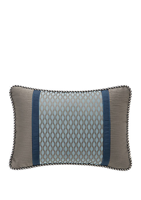 Jonet Decorative Pillow Indigo