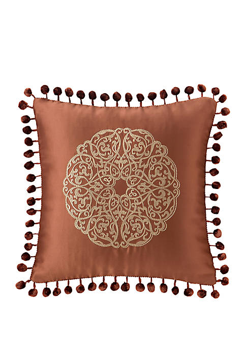 Jonet Decorative Pillow Spice