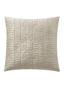 Highline Bedding Co. Madrid Antique Gold Decorative Pillow