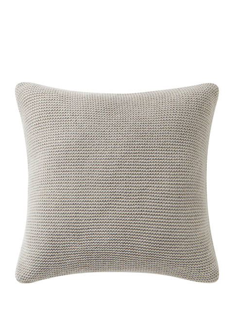 Highline Bedding Co. Orion Knit Pillow