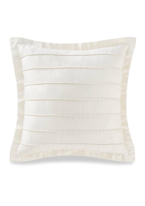 Paloma Striped Decorative Pillow
