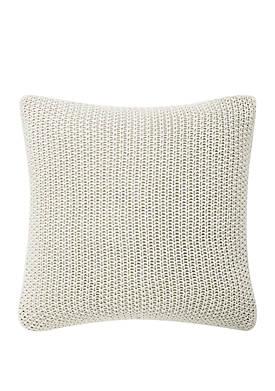 Raquel 18 in x 18 in Square Decorative Pillow