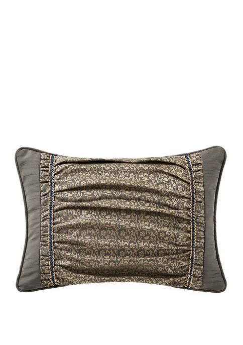 12 in x 12 in Ryan Decorative Pillow