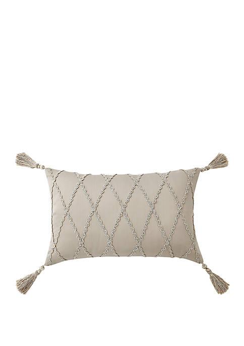 Shelah 12 in x 18 in Breakfast Decorative Pillow