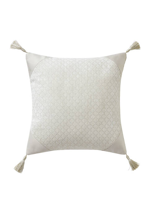 18-Inch Sutherland Square Pillow