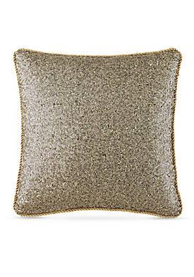 Vaughn Sequin Decorative Pillow