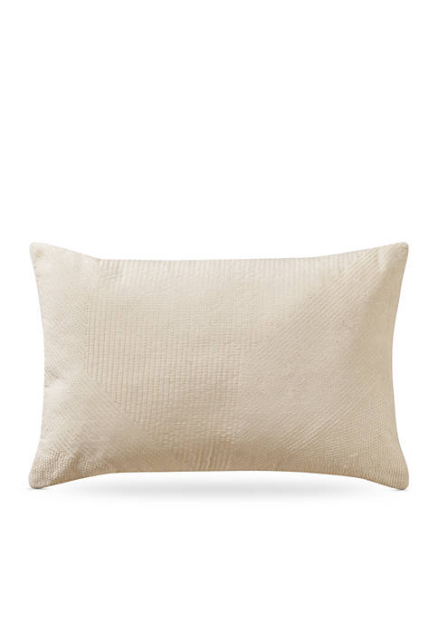 Highline Bedding Co. Windham Quilted Decorative Pillow