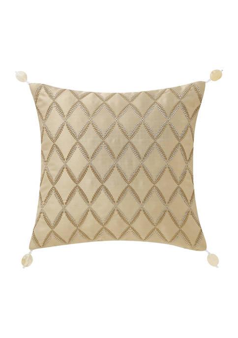 Waterford Wynne Decorative Pillow