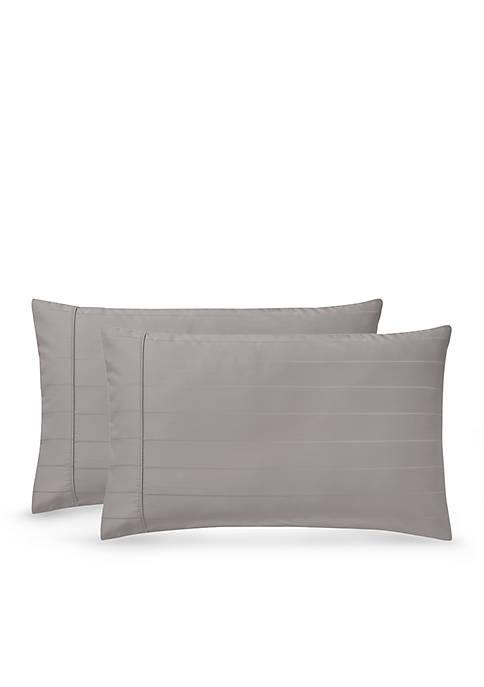 Sullivan Pinstripe Pillowcase Pair
