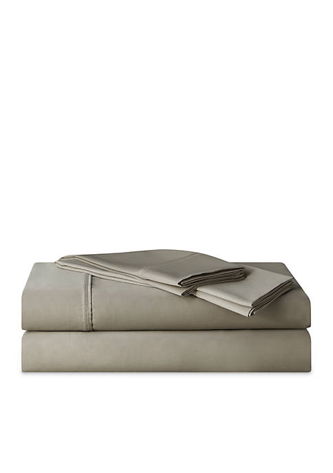 Highline Bedding Co. Sullivan Solid Sheet Set