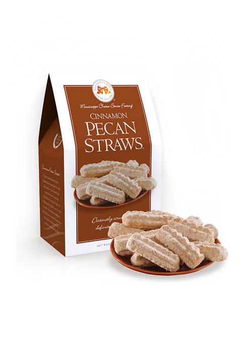 Cinnamon Pecan Straws™