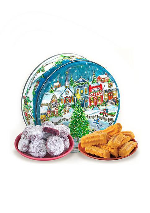 Gail Pittman® Holiday Gift Tin