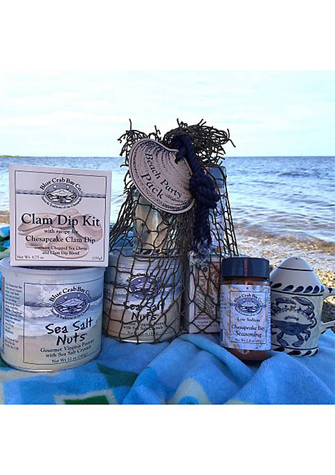Blue Crab Bay Co. Beach Party Pack