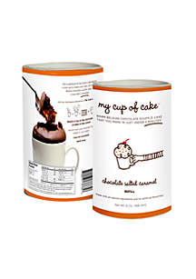 A Sprinkle and A Dash My Cup of Cake Refill - Salted Caramel