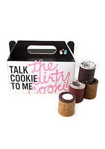 The Dirty Cookie Dozen Assortment Cookie Shots