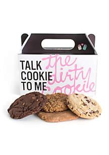 The Dirty Cookie Dozen Cookie Assortment