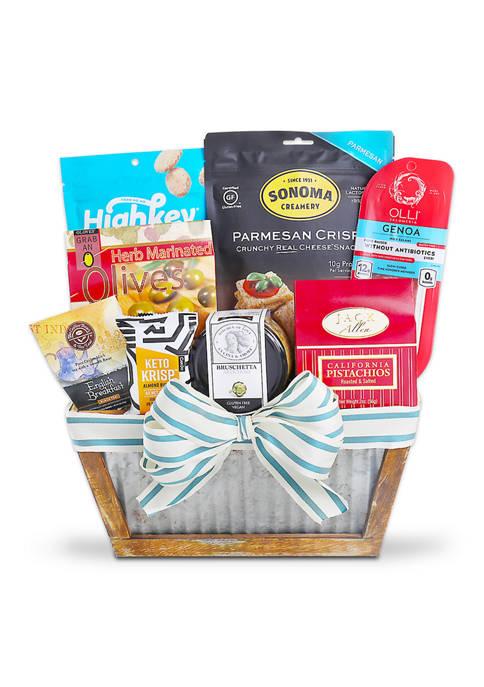 Alder Creek Keto Gift Basket