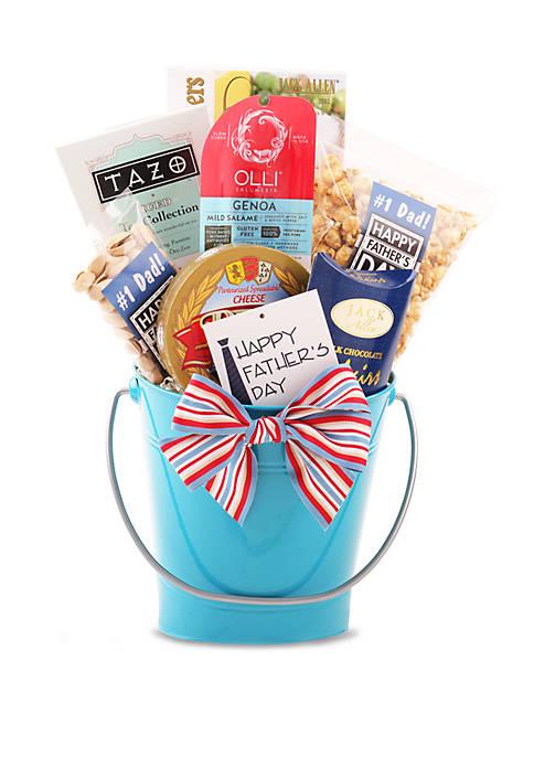 Alder Creek Gift Baskets Best Dad Ever Gift