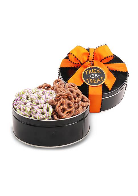 Halloween Tin of Treats