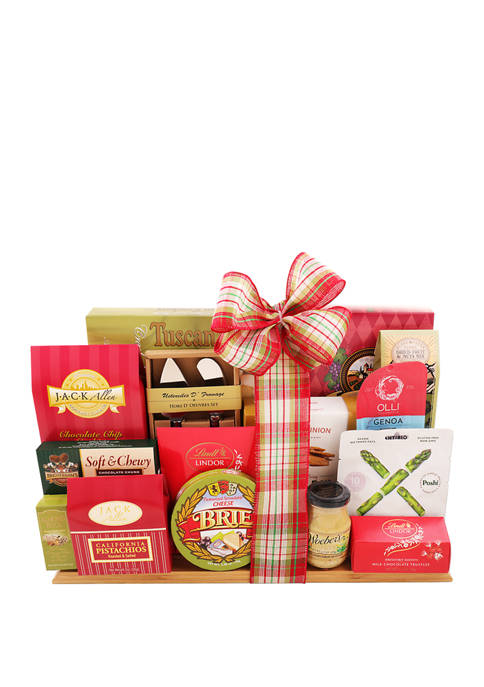 Ultimate Holiday Gift Board