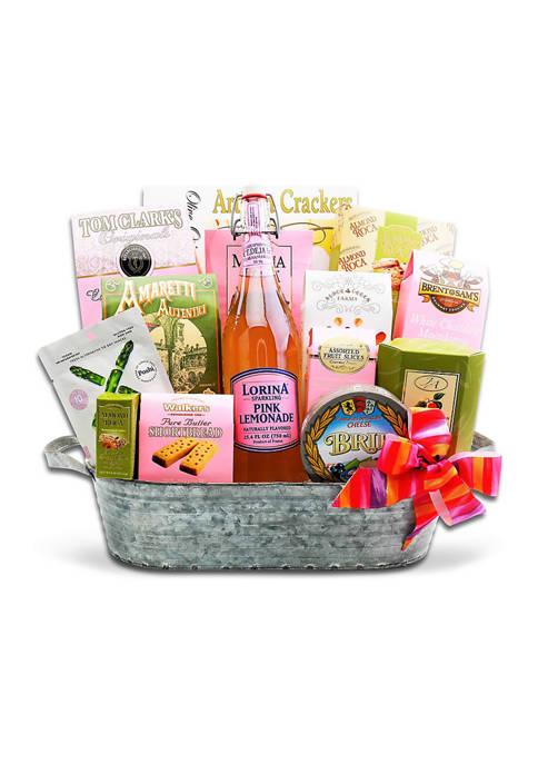 Alder Creek Gourmet Gift for Mom
