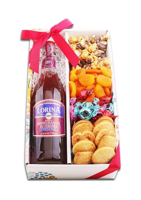 Alder Creek Sweet Splendor Gift Tray