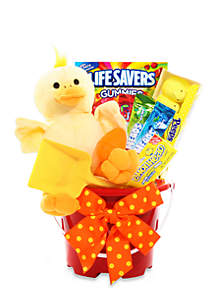 The Gifting Group Ducky Easter Pail