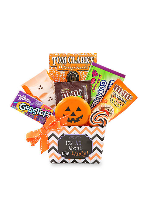 The Gifting Group Halloween Treats
