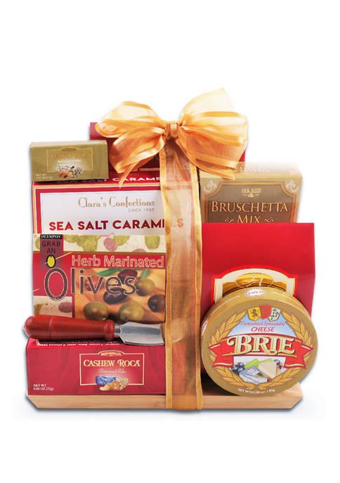 Alder Creek Gift Baskets A Cut Above Gift