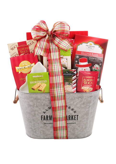 Merry and Bright Holiday Gift