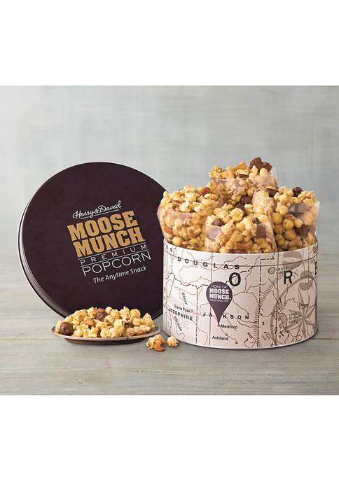 Moose Munch Gift Tin