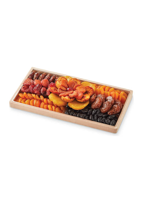 Harry and David® Deluxe Dried Fruit Tray