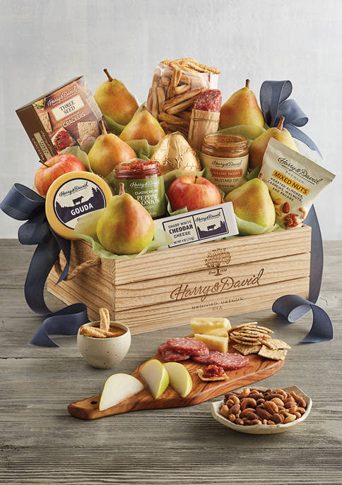 Harry and David® Grand Signature Gift Basket