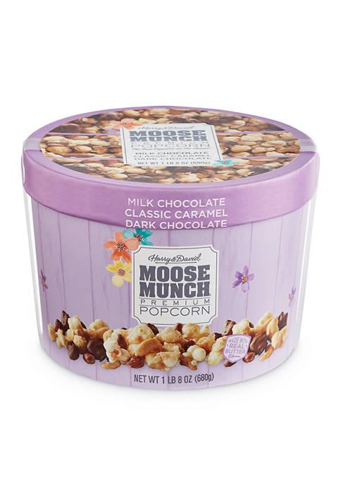 Moose Munch Spring Drum-24 Ounce